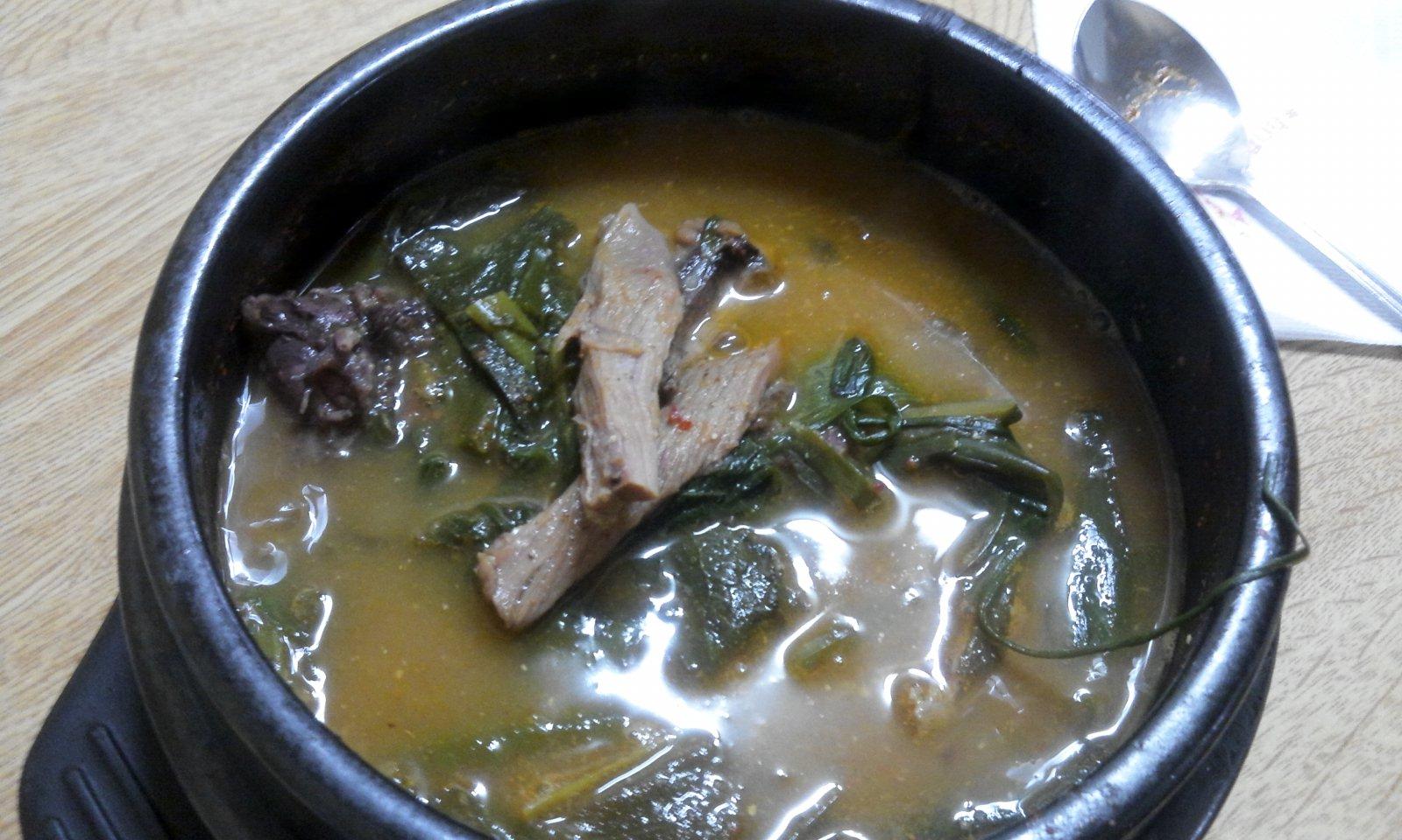 Piatti da mangiare in piena estate interventi da seoul for Piatti da mangiare