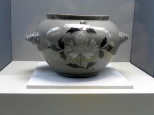 Sanggam celadon, XII secolo