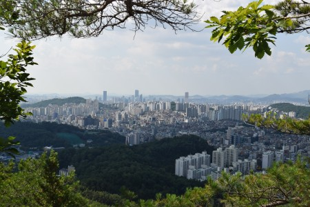 Altri palazzoni: i coreani adorano i palazzoni